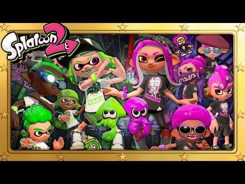 Fun Times With Streaming! | Squid VS Octopus - Woomy VS Veemo | (Team Squid)