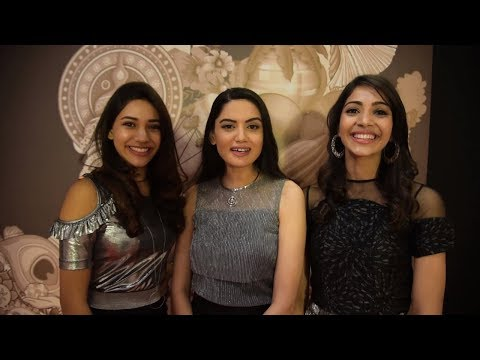 Unveiling of fbb Colors Femina Miss India 2018 Rajasthan finalists