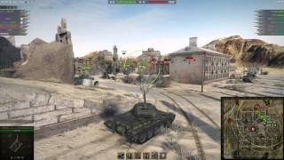 Т-54 перший зразок, так чи поганий?