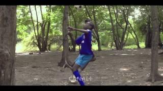 Bande Annonce Canal + - Jeunes Talents du Football, Dakar Sacré Coeur Club