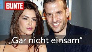 """Sabia Boulahrouz - Rafael ist """"ganz und gar nicht einsam""""!  - BUNTE TV"""