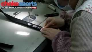 Isami Custom Made Belts | ChokeSports.com