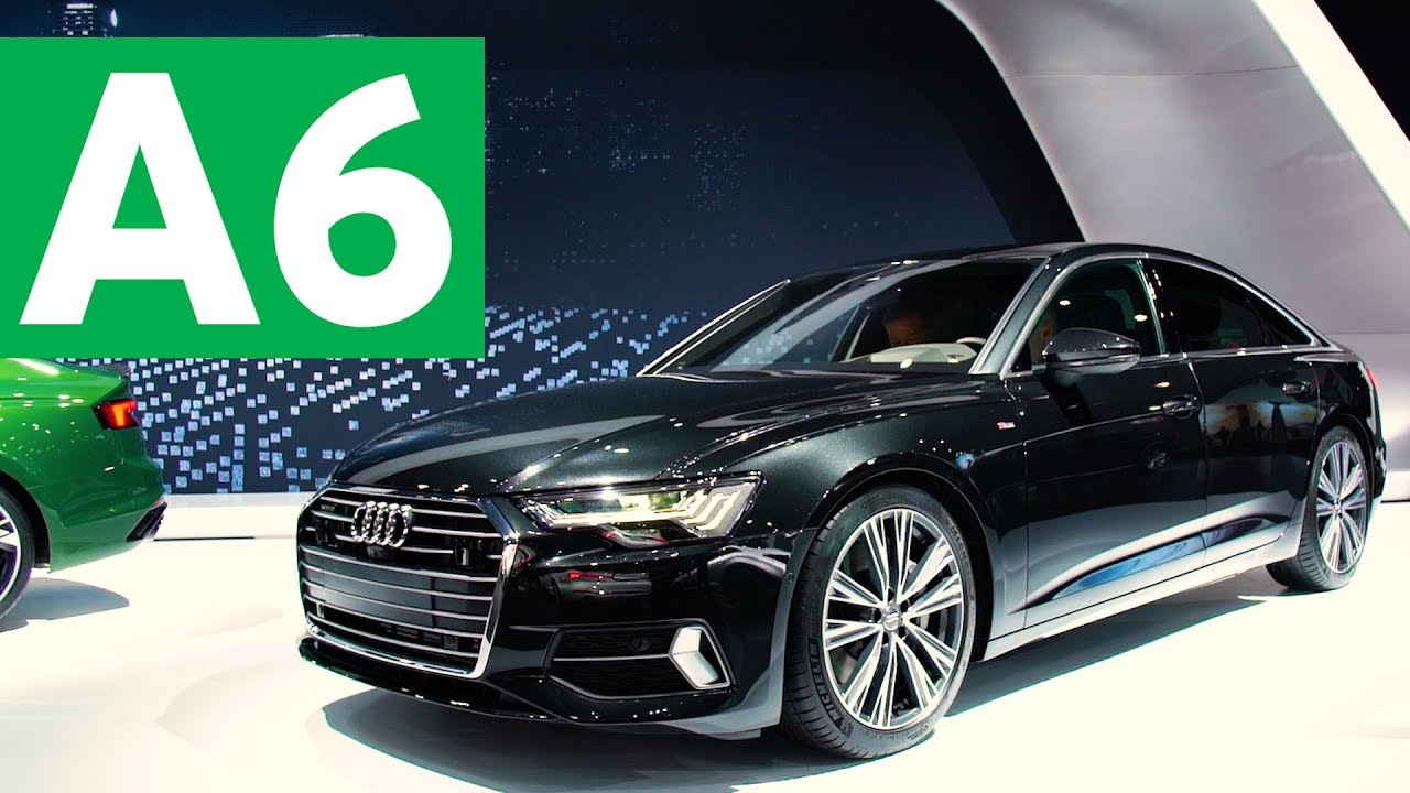 New York Auto Show Audi A Consumer Reports YouTube - Audi car show