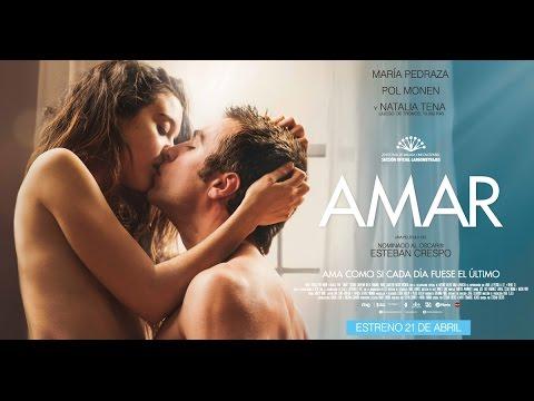 AMAR - tráiler oficial español