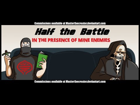 Halloween Special : In The Presence Of Mine Enemies Review