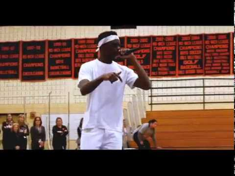 Brandon Jae - Marlborough High School Performance (Recap)