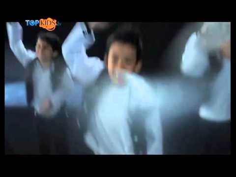 Super7 - Best Friend Forever / Sahabat (TOPKIDS Music Video)