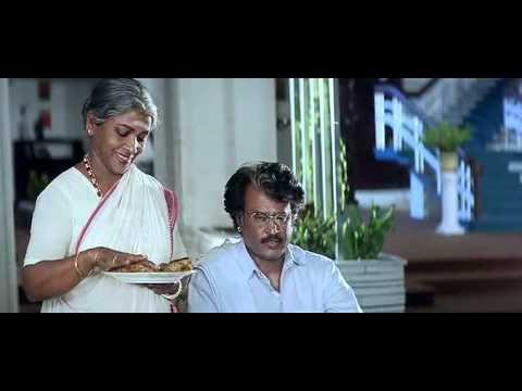 Super Star Rajinikanth Speaks Abt Friendship In Annamalai ♥ĞĶ