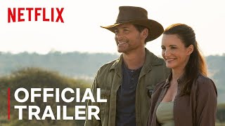 Holiday in the Wild | Official Trailer | Rob Lowe & Kristin Davis Go Wild This Christmas | Netflix