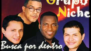 Watch Grupo Niche Busca Por Dentro video