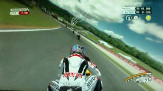 MotoGP 08-Xbox 360-(Live)-Test Demo HD