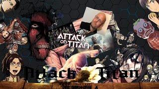 Обзор фильма Атака титанов. Фильм первый: Жестокий мир