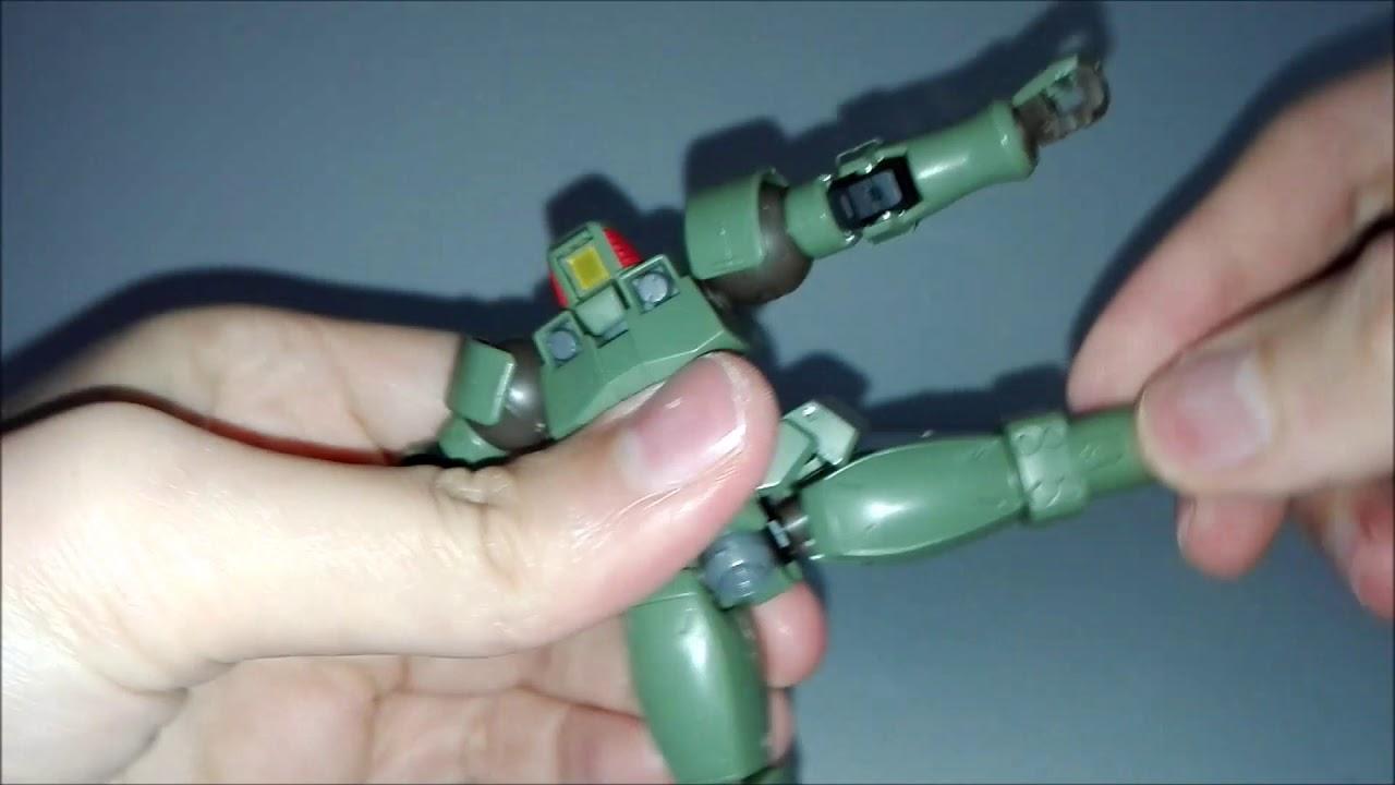 Gordian Bandai plastic kit figure model Deluxe
