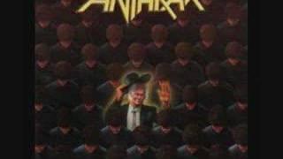Anthrax - NFL