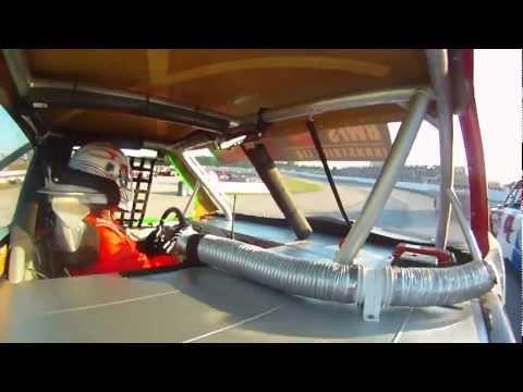 HMP Nascar Truck Heat SportActionCam HD-PRO In-Car