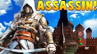 THE BEST ASSASSIN - SHELLSHOCK LIVE SHOWDOWN