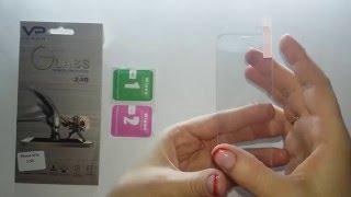 Защитное стекло для iPhone 5 ,5S Veron 2.5D(Защитное стекло для iPhone 5 ,5S Veron 2.5D Купить тел. +380970353033 http://electrotex.com.ua/ Отснято оригинальное видео защитного..., 2016-02-17T08:40:57.000Z)