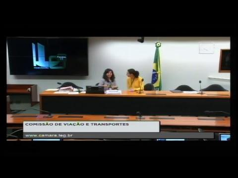 VIAÇÃO E TRANSPORTES - Reunião Deliberativa - 06/06/2018 - 10:47
