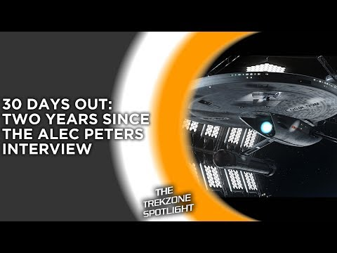 30 Days Out: Two Years Since The Alec Peters Interview