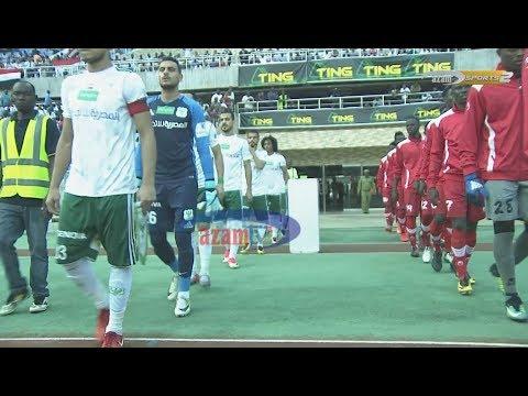 FULL HIGHLIGHTS: SIMBA SC 2-2 AL MASRY (CAF Confederation Cup - 07/03/2018)