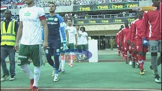 FULL HIGHLIGHTS: SIMBA SC 2-2 AL MASRY (CAF Confederation Cup - 07/03/2018)