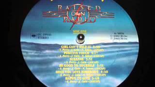 Journey Raised On Radio