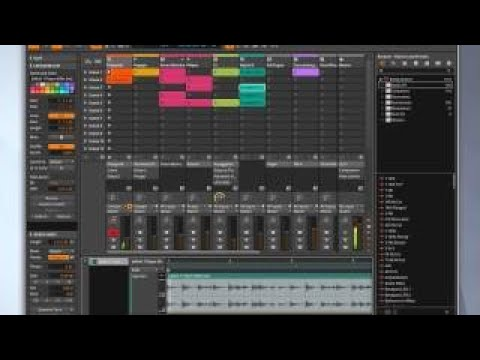 Bitwig Studio Linux Music Software