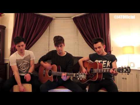 Justin Bieber - Believe Acoustic Mashup (Cover By Just For Tonight)