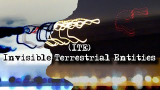 Invisible Terrestrial Entities (ITE) [Thunder Energies Corp] Hoax Hunter