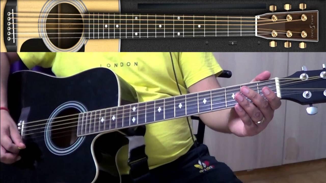 Trinity Plectrum Guitar Syllabus