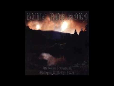 Blut aus Nord  Memoria Vetusta II: Dialogue With the Stars Full Album