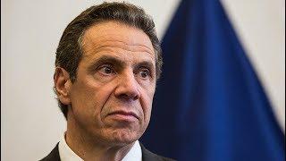 NY Gov. Cuomo's Chief Aide Faces Corruption Trial
