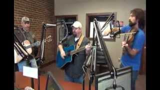 Joe Hess and The Wandering Cowboys on KORN Country 100.3 - Korn Jam