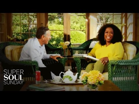 First Look: Oprah and Starbucks CEO Howard Schultz | Super Soul Sunday | Oprah Winfrey Network