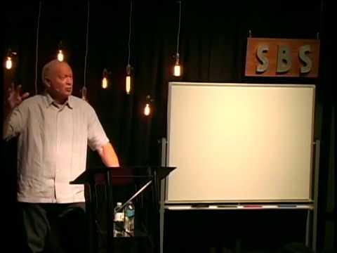 Supernatural Bible School - Gary Oates & Louise Lopez