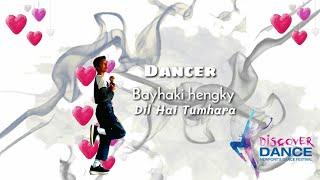 Download Lagu Dance Di Hai Tumhara -   Cover   Bayhaki hengky Versi Bollywood mp3