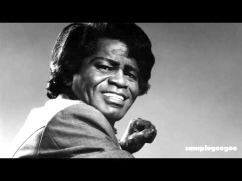 James Brown - Sexmachine