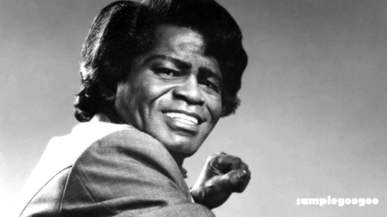 James brown sexual healing
