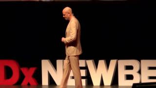 A Medicine of Hope and Possibility | Dr. Jeffrey Rediger | TEDxNewBedford