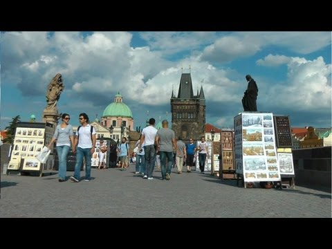 Plan Your Prague Vacation!
