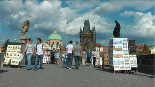 Prague travel tips HD