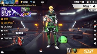 FREE FIRE LIVE IN TELUGU | PLAYING WITH MY LOVELY DARLINGS | TELUGU GAMING ZONE #LIVE -34