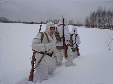 Фильм памяти Вяземскому десанту