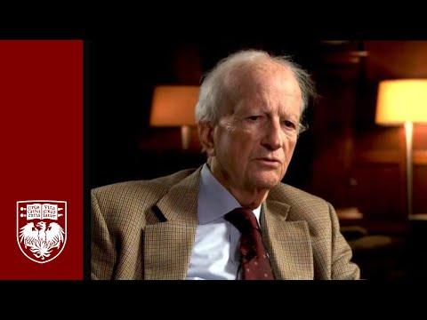 The Power of Ideas: Milton Friedman and Chicago Economics