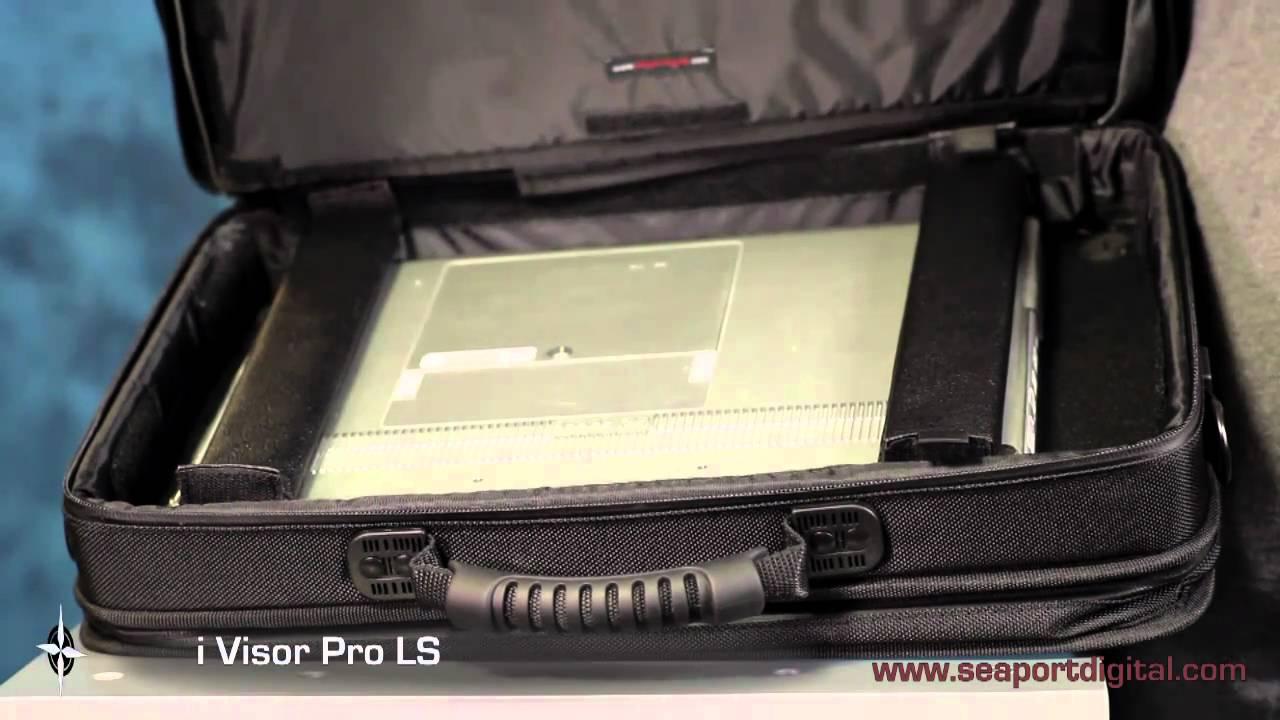 a09d7b0dbb3a i-Visor much more than just a laptop case - Team Digital