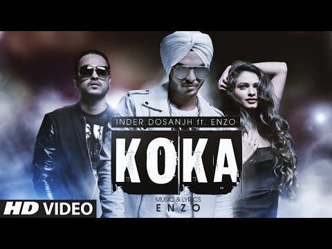 Thumbnail: Koka | Inder Dosanjh Ft Enzo | Latest Punjabi Song 2016 | T-Series Apna Punjab