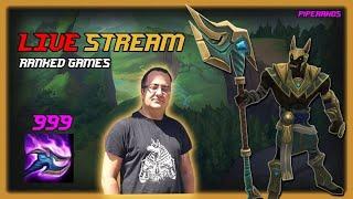 GR/EUNE LvL Up New Acc Normal games Open the Gates  (EL TRUCO)