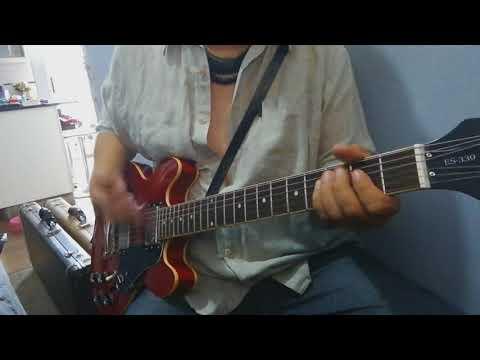 Guns N' Roses – Reckless Life (Izzy's guitar)
