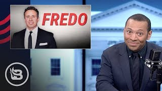 """Sorry Chris Cuomo, """"Fredo"""" is NOT the N-Word I White House Brief"""