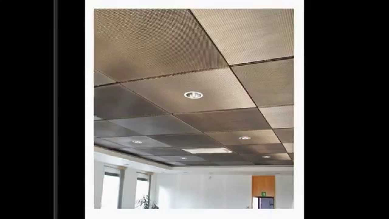 Suspended ceiling tiles ideas by medsouk youtube suspended ceiling tiles ideas by medsouk doublecrazyfo Choice Image